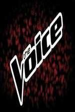 Watch Putlocker The Voice AU Online