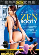 zen booty xxx poster