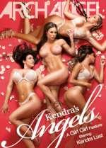 kendras angels xxx poster