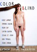 color blind xxx poster