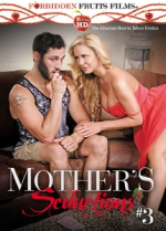 mothers seductions 3 cover