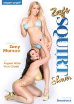 zoeys squirt shower cover