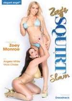 zoeys squirt shower xxx poster