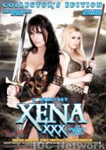 xena warrior princess  an exquisite films parody  xxx poster