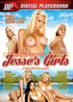 jesses girls xxx poster