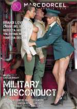 military misconduct cover