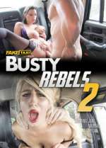 busty rebels 2 xxx poster