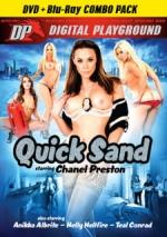 quick sand xxx poster