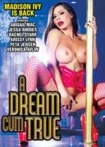 a dream cum true cover