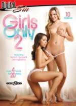 girls only 2 cover