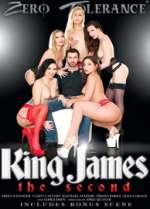 king james 2 xxx poster