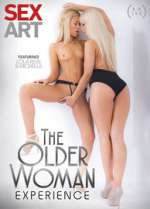 the older woman experience xxx poster