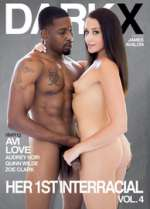 her 1st interracial 4 cover