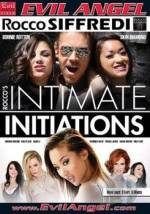 rocco's intimate initiations 1 xxx poster