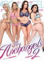 the archangels 2 xxx poster