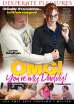 omg youre my daddy xxx poster
