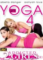 yoga girls 4 xxx poster