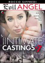 roccos intimate castings 7 xxx poster