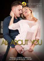 all about you xxx poster