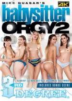 babysitter orgy 2 cover