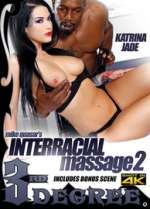 interracial massage 2 xxx poster