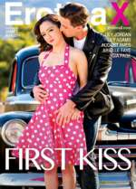 first kiss cover