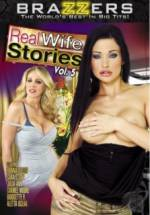 real wife stories 5 xxx poster