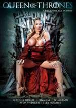 queen of thrones cover