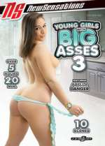 young girls with big asses 3 xxx poster