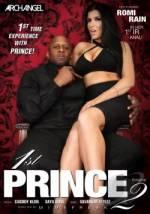 1st prince 2 xxx poster