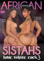 sistahs love white cock 3 cover