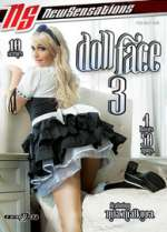 doll face 3 xxx poster
