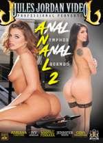 anal nymphos anal legends 2 xxx poster