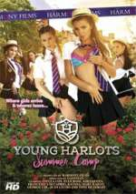 young harlots summer camp cover