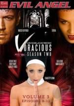 voracious season two volume 3 xxx poster