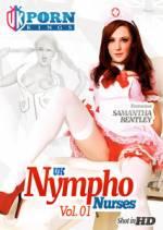 uk nympho nursess cover