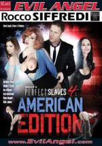 rocco's perfect slaves 4: american edition (2014) xxx poster