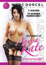 very best of anissa kate xxx poster