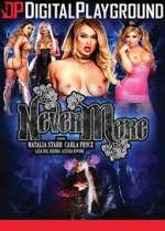 nevermore xxx poster