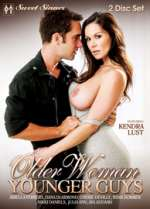 older woman younger guys xxx poster