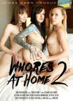 whores at home 2 xxx poster