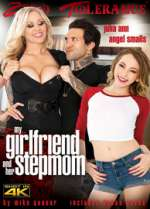 my girlfriend and her stepmom cover