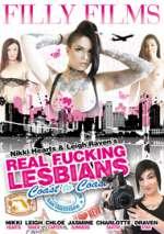 real fucking lesbians coast to coast xxx poster
