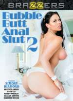 bubble butt anal slut 2 xxx poster