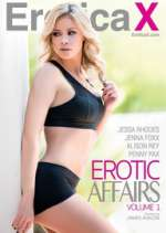 erotic affairs xxx poster