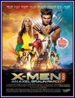 x-men xxx: an axel braun parody xxx poster