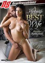 a hotwife is the best wife xxx poster