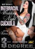 interracial wedding night cuckold xxx poster