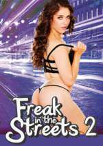 freak in the streets 2 xxx poster