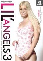 lil angels 3 xxx poster